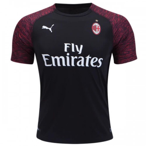 AC Milan 3rd Football Shirt 18 19