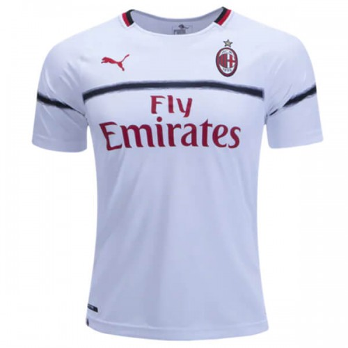 AC Milan Away Football Shirt 18 19