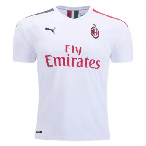 AC Milan Away Football Shirt 19 20