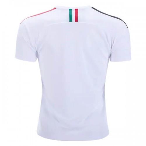 AC Milan Away Soccer Jersey 19 20