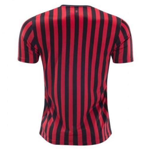 AC Milan Home Soccer Jersey 19 20