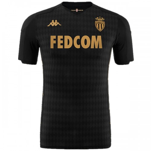 AS Monaco Away Football Shirt 19 20