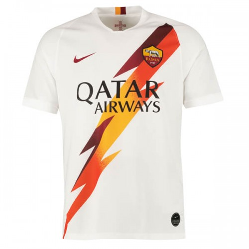AS Roma Away Football Shirt 19 20