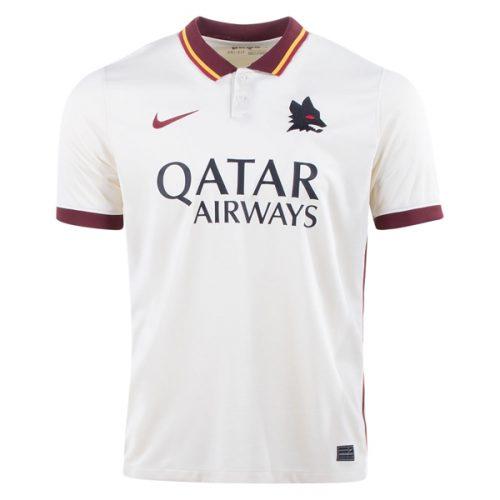 AS Roma Away Football Shirt 20 21
