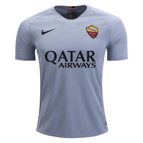 7ebe1da98 AS Roma Away Football Shirt 18 19 - SoccerLord