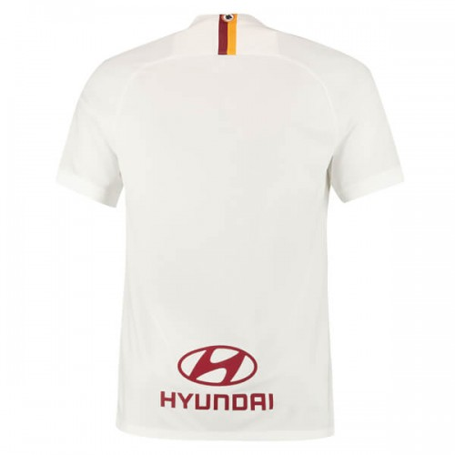 AS Roma Away Soccer Jersey 19 20