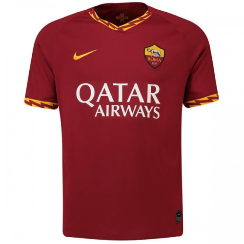 AS Roma Home Football Shirt 1920