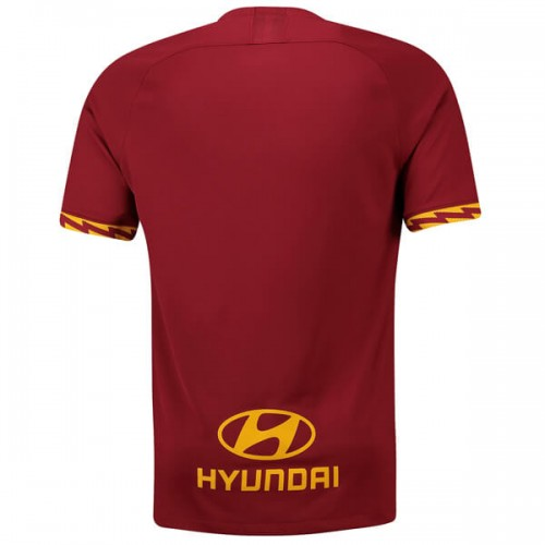 AS Roma Home Soccer Jersey 1920