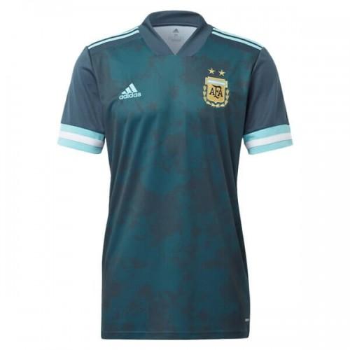 Argentina Away 2020 Football Shirt