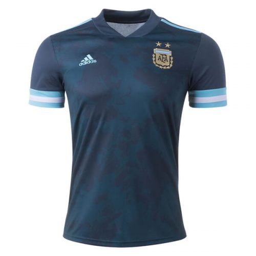 Argentina Away Football Shirt 20 21