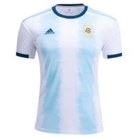 Argentina Home Football Shirt 2019
