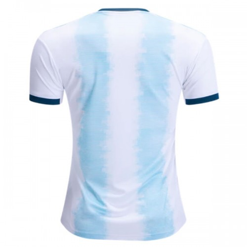 Argentina Home Soccer Jersey 2019