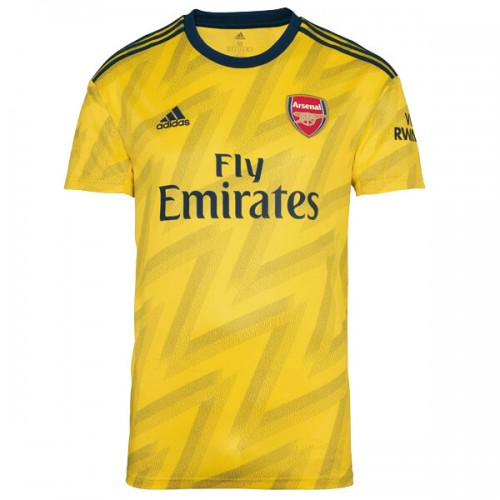 Arsenal Away Football Shirt 1920