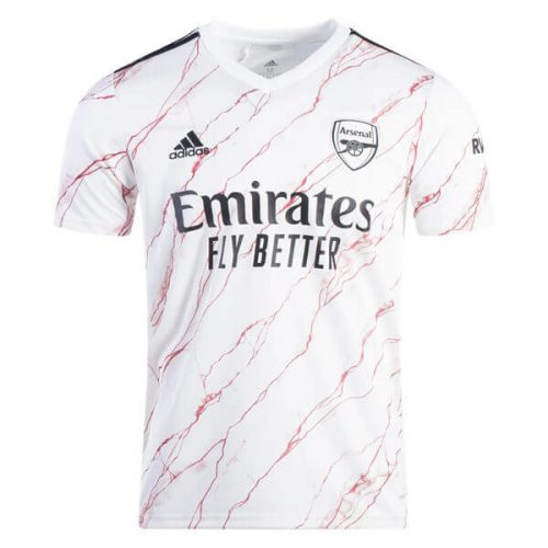 Arsenal Away Football Shirt 20 21