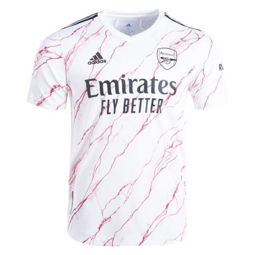 Arsenal Away Player Version Football Shirt 20 21