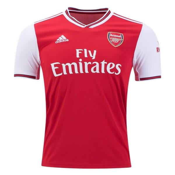 Arsenal Home Football Shirt 19 20
