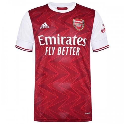 Arsenal Home Football Shirt 2021