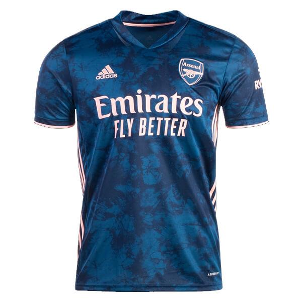 Arsenal Third Football Shirt 20 21