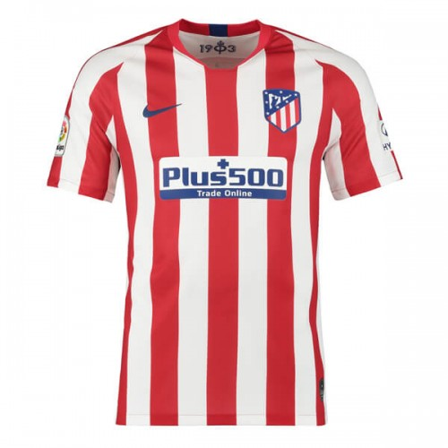 Atletico Madrid Home Football Shirt 1920