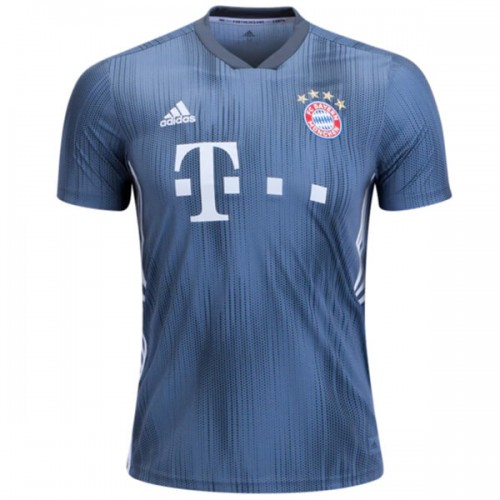Bayern Munich 3rd Football Shirt 18 19