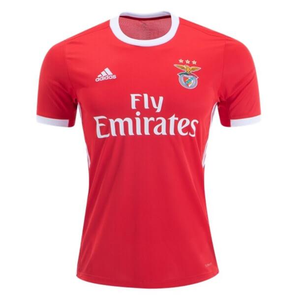 buy popular 3031a e68d7 Cheap SL Benfica Football Shirts / Soccer Jerseys | SoccerLord