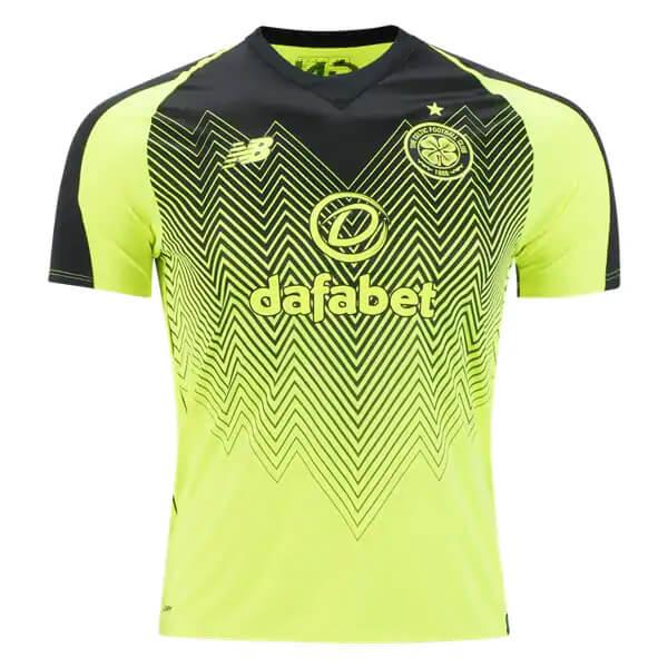 separation shoes 566dd 0a8dd Celtic 3rd Football Shirt 18/19