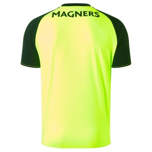 Celtic 3rd Soccer Jersey 18 19