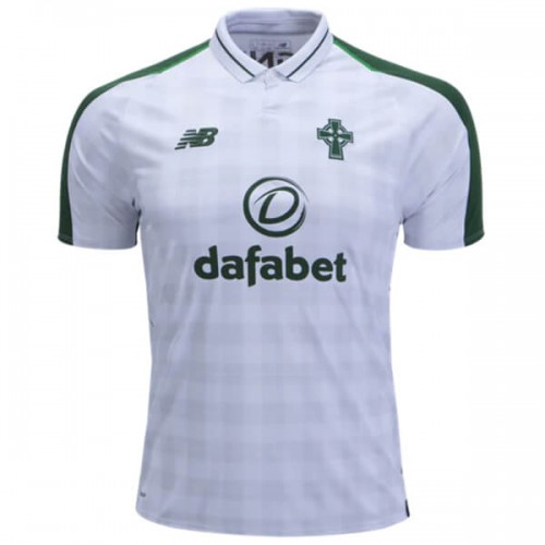Celtic Away Football Shirt 18 19