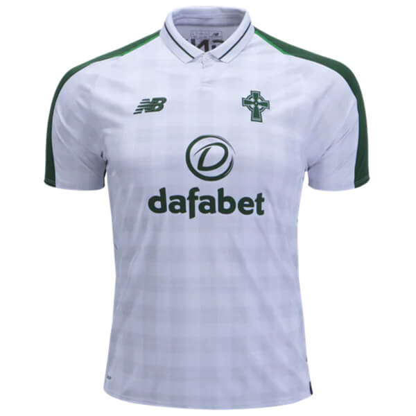 9fcacbd6a Celtic Away Football Shirt 18 19. Celtic Away Soccer Jersey ...