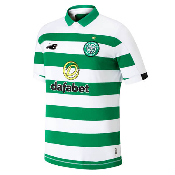 b5eac3c925d Celtic Home Football Shirt 19/20 - SoccerLord