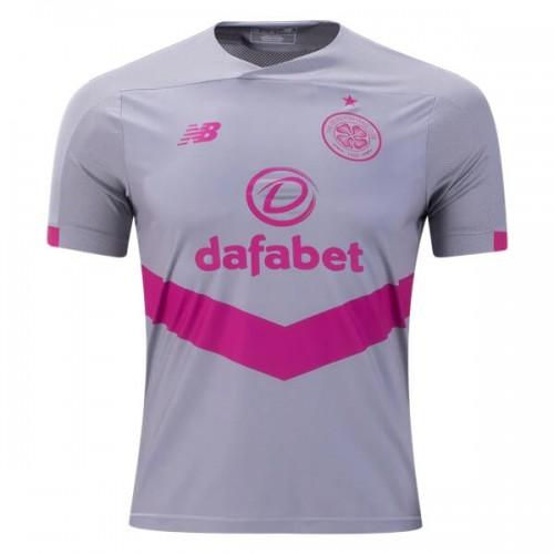 Celtic Third Football Shirt 19 20