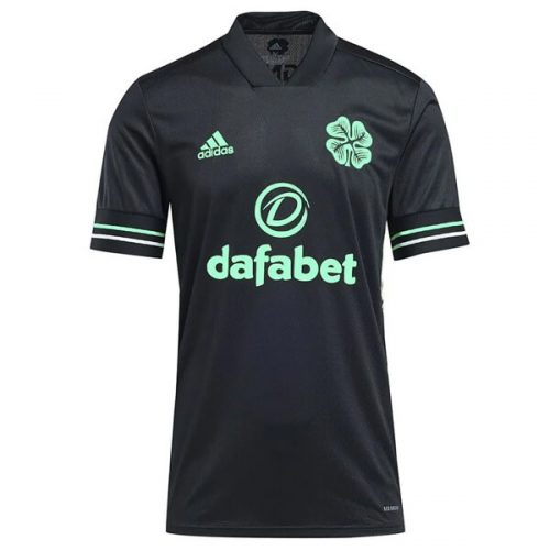 Celtic Third Football Shirt 20 21