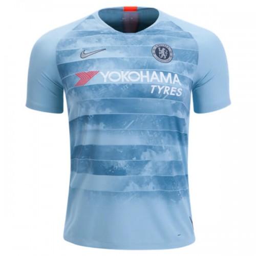 Chelsea 3rd Football Shirt 18 19