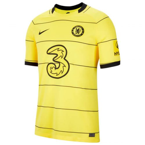 Chelsea Away Football Shirt 2122