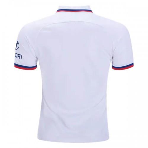 Chelsea Away Soccer Jersey 19 20
