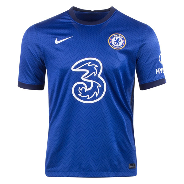 Chelsea Home Football Shirt 2021