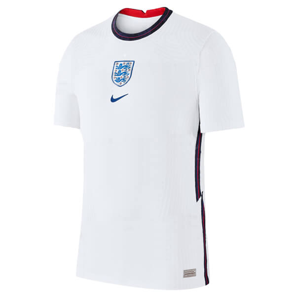 England 2020 Home Football Shirt