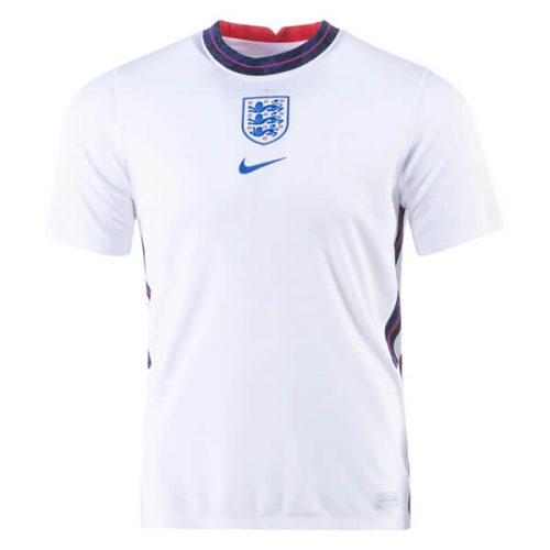 England Home Football Shirt 20 21