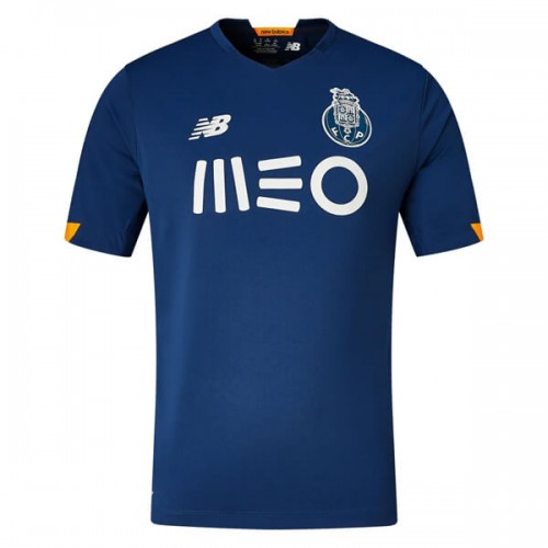 FC Porto Away Football Shirt 20 21