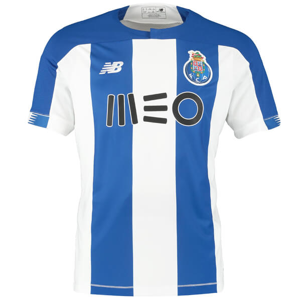 huge selection of 32e60 bd06f FC Porto Home Football Shirt 19/20