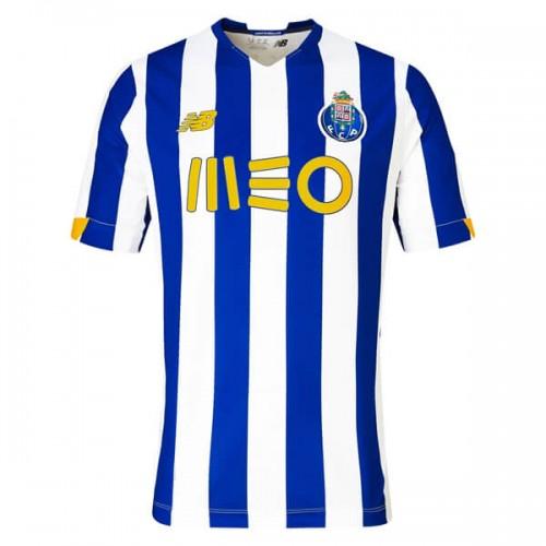 FC Porto Home Football Shirt 20 21