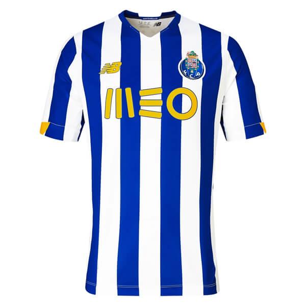 Fc Porto Home Football Shirt 20 21 Soccerlord