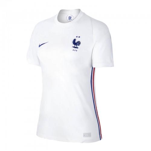 France Away Football Shirt 2020