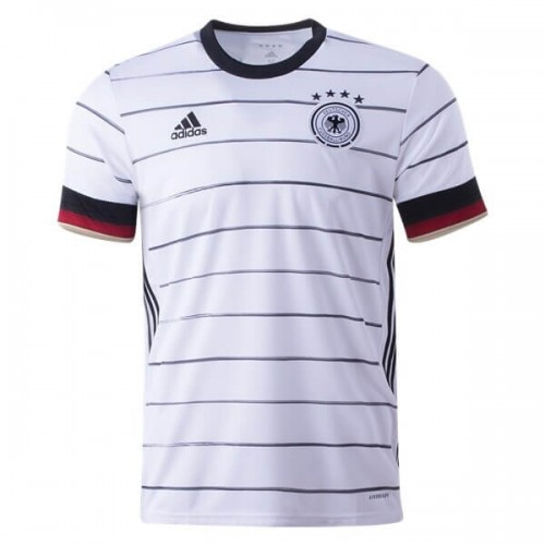Germany Home Euro 2020 Football Shirt