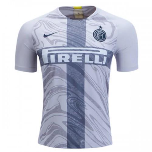 Inter Milan 3rd Football Shirt 18 19
