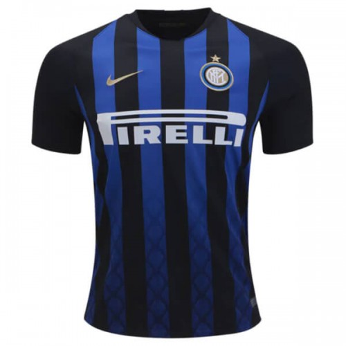 Inter Milan Home Football Shirt 18 19