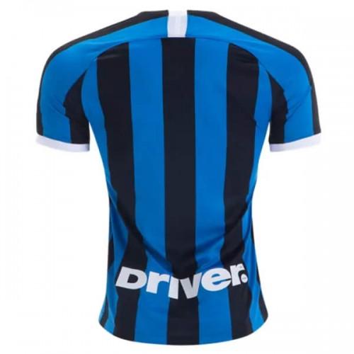 Inter Milan Home Soccer Jersey 19 20