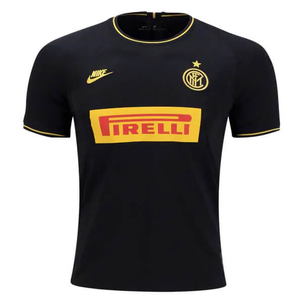 cheap for discount e9ed1 fe7b0 Inter Milan Third Football Shirt 19/20