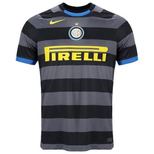 Inter Milan Third Football Shirt 2021