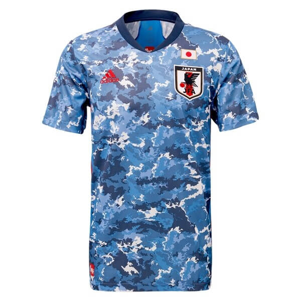 Japan Home 2020 Football Shirt